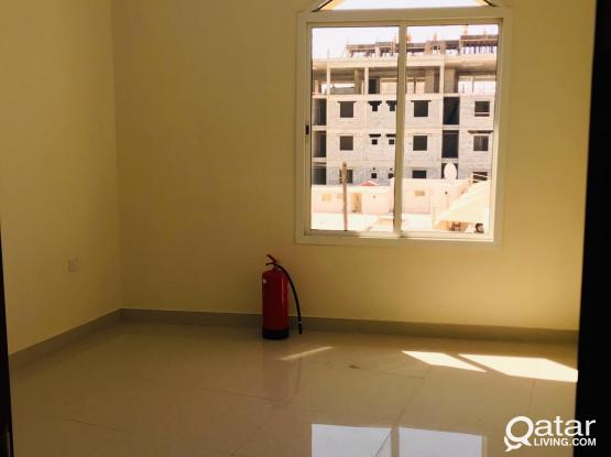2 BHK NEW APARTMENT at old airport near teatime