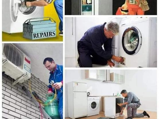 Ac, fridge & Washing machine repair 55314961c