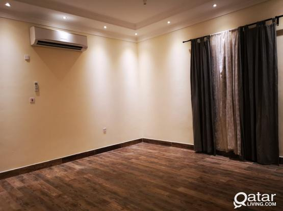 SPACIOUS VILLA PORTION STUDIO AVAILABLE AT AL THUMAMA (CLOSE TO THUMAMA HEALTH CENTRE)
