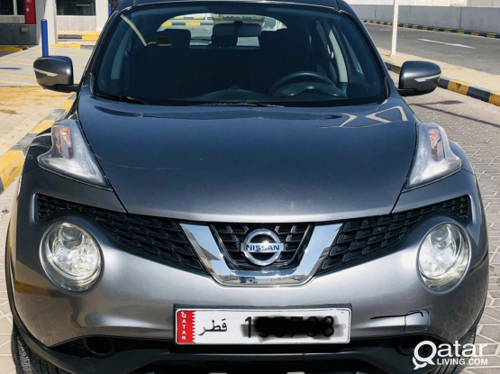 Nissan Juke Standard 2016