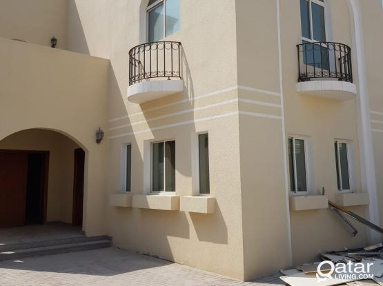 7 bhk stand alone villa for rent in Wukair