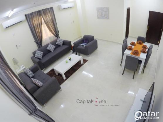 2BHK nr Al Meera (Mansoura) - NO Commission!