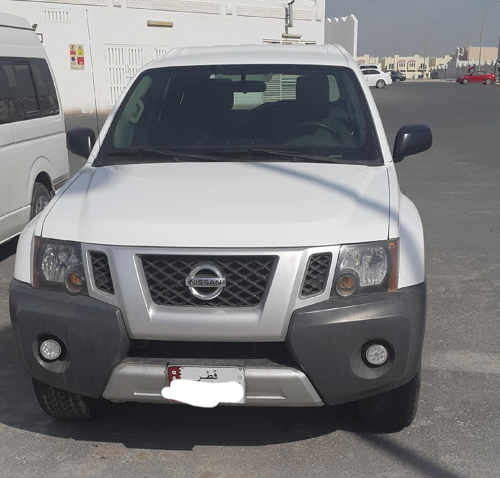 Nissan X Terra 2013 Qatar Living