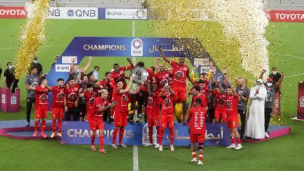 WATCH: Al Duhail are the 2019-20 season QNB Stars League champions