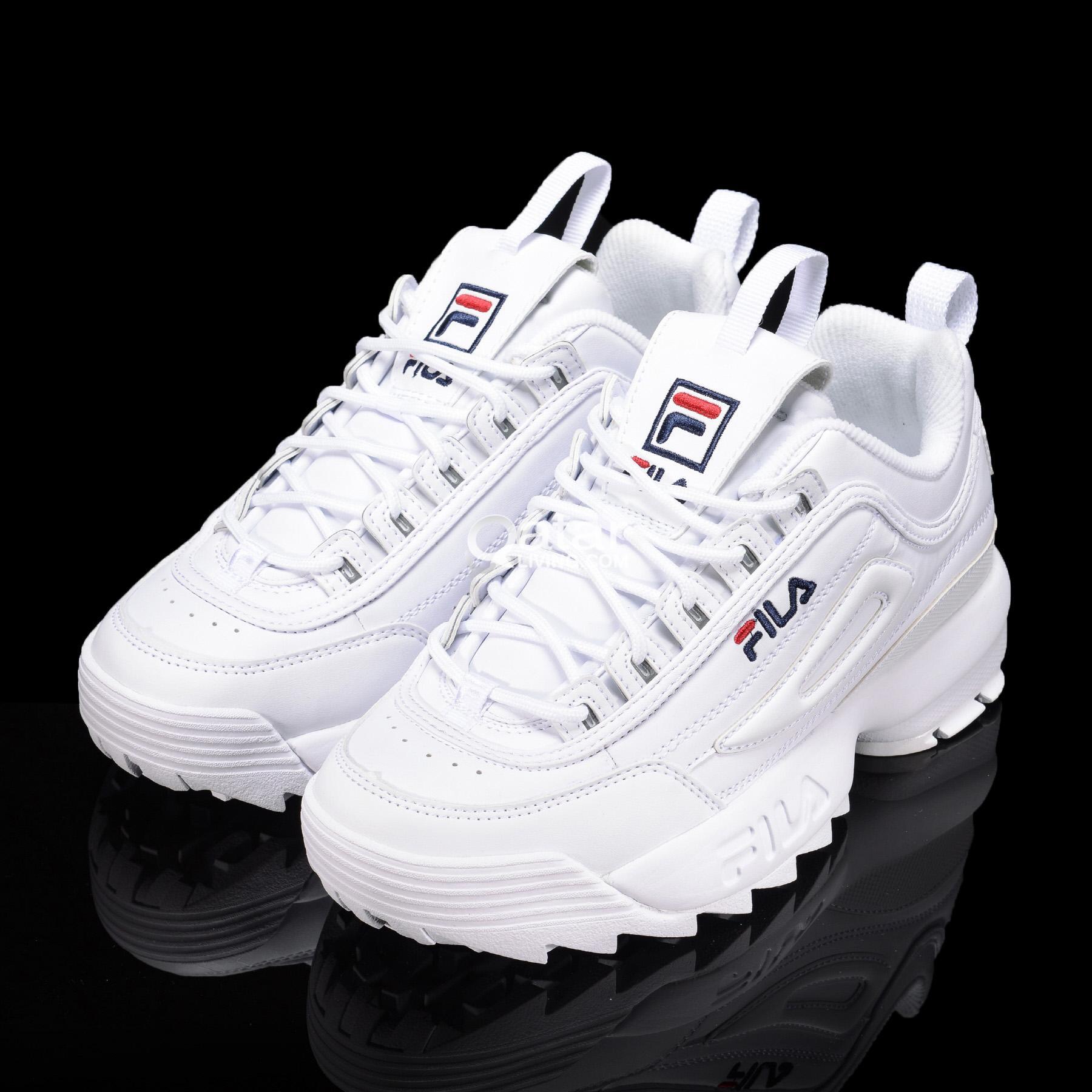 brand new fila shoes | Qatar Living