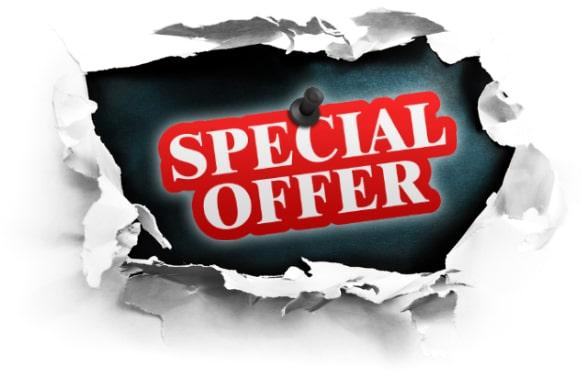 Female Cleaning Services - Special offers