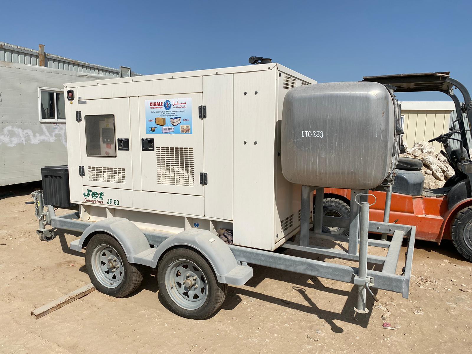 Generators Rental, Sale and Repair 10KVa to 1250Kv