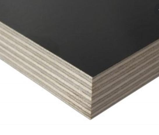 High-Quality Film Faced Plywood (Payment-60 days L