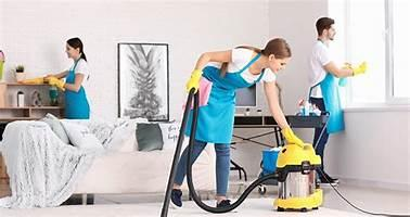 friendly and hardworking cleaners is now ready to
