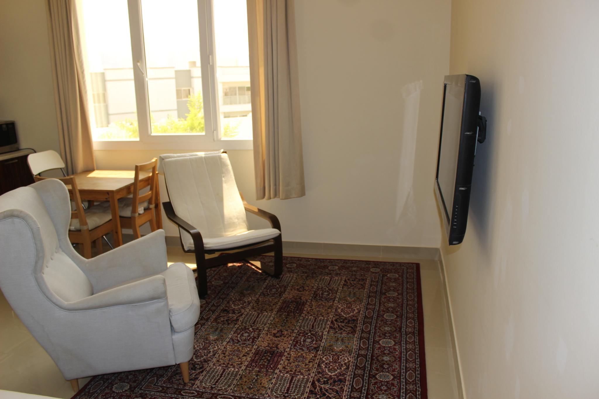 Studio for Rent in Dafna