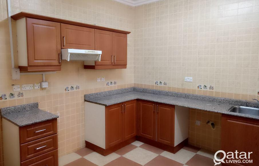 4 BEDROOM APARTMENT FOR RENT AT NAJMA