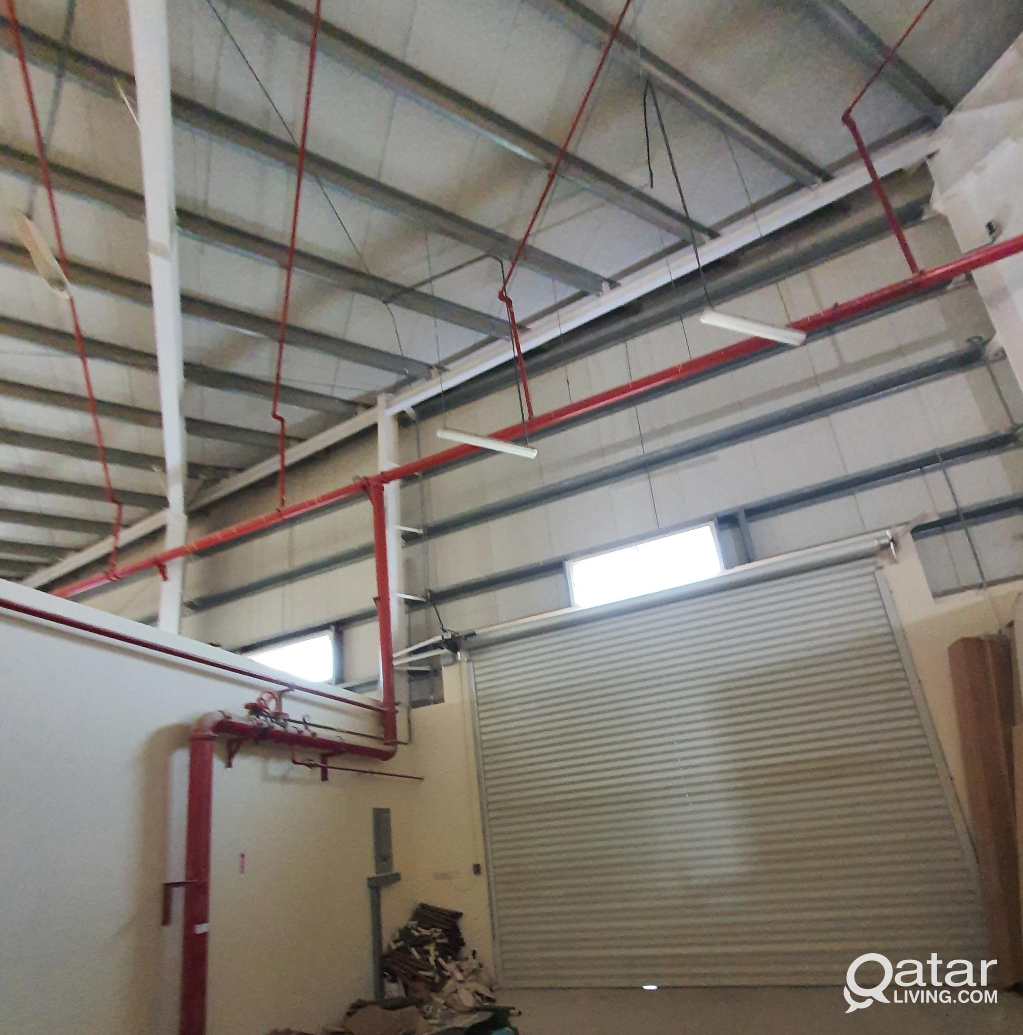 2000SQM Food store & Factory for sale or Rent