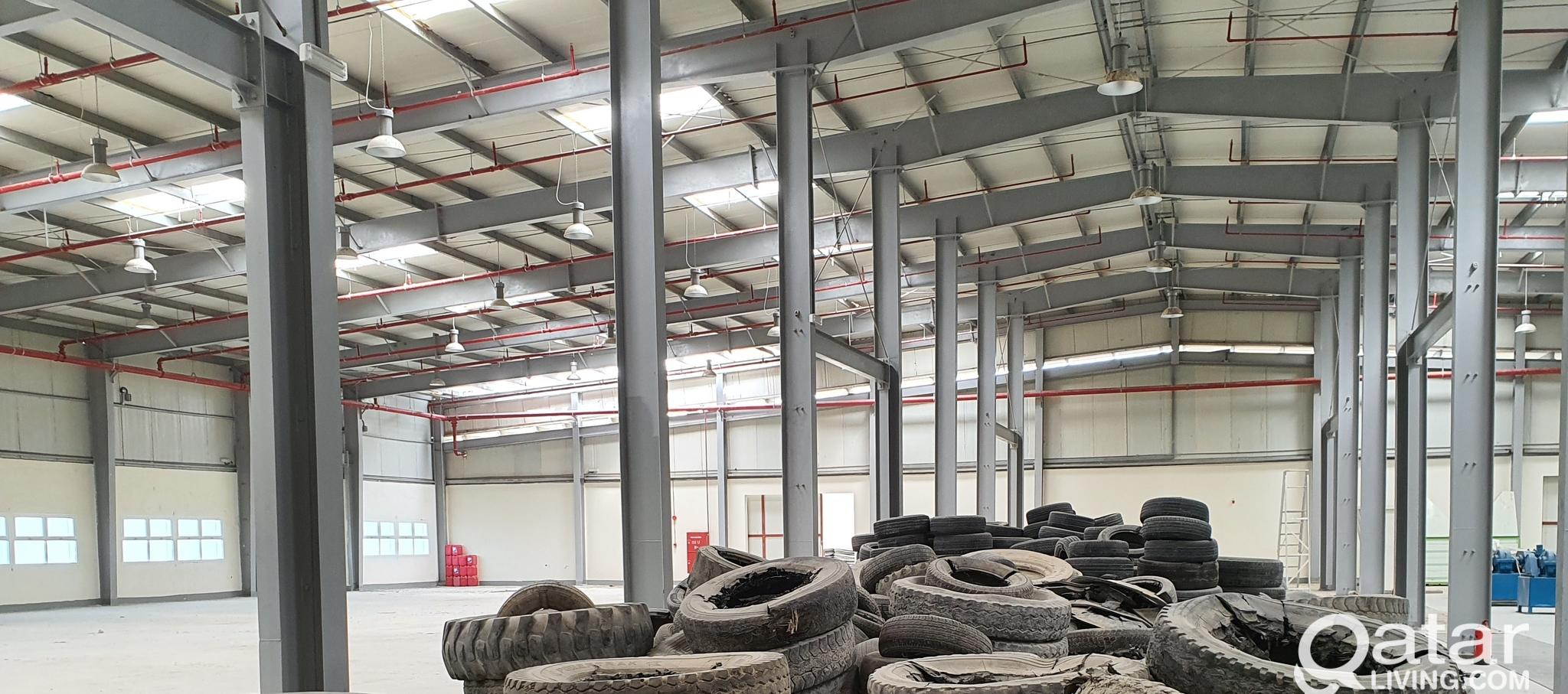 Tire recycling factory for sale