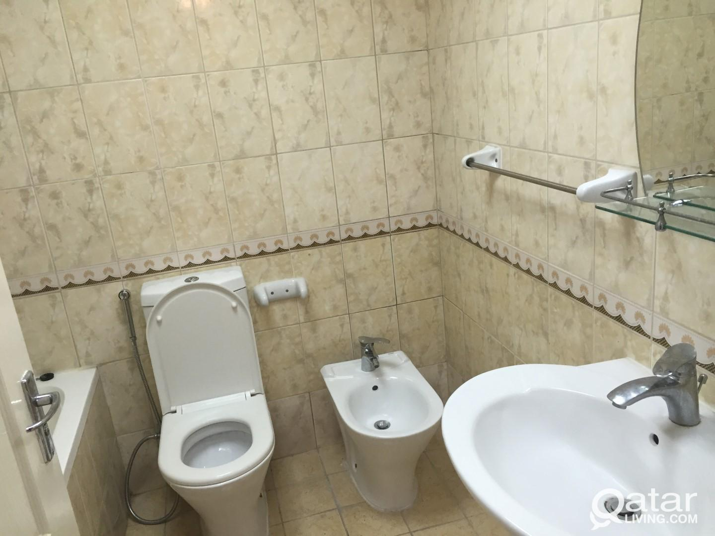 Fully Furnished 1 BHK apartment in Bin Mahmoud