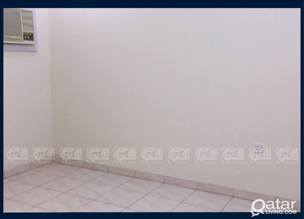 New Unfurnished apartments for rent in Bin Dirham