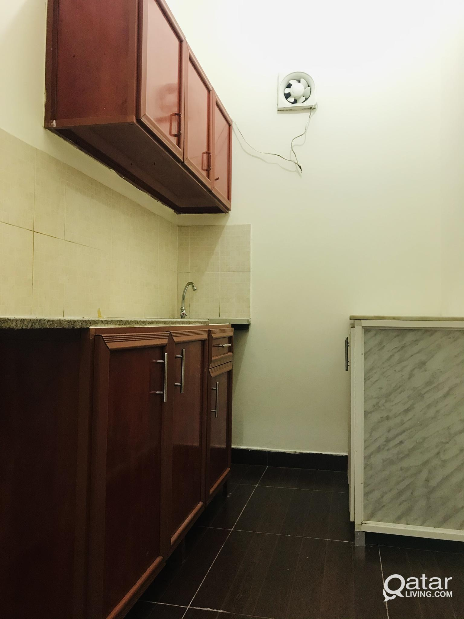 ONE BEDROOM AVAILABLE IN THUMAMA NEAR TO STADIUM