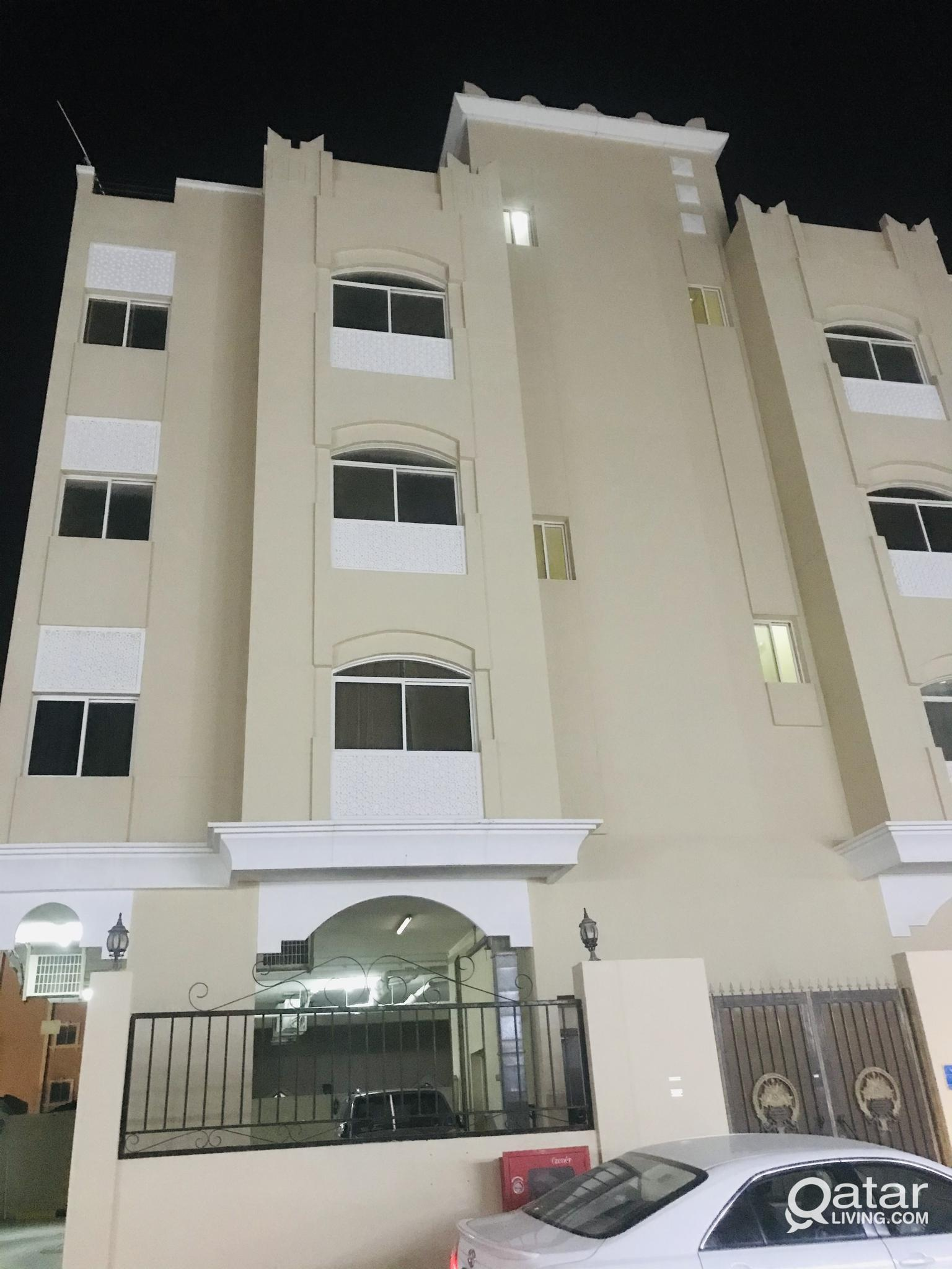 2 BEDROOM 2 BATHROOM AVAILABLE IN AL- WAKRA  QTEL