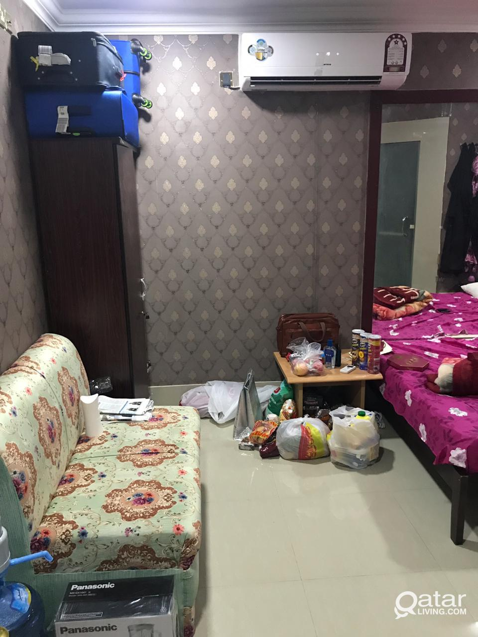 Special Offer Fully Furnished Studio Free water El